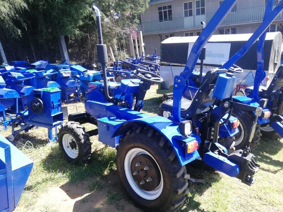 Tractor Motocultor Mtch 14 Hp