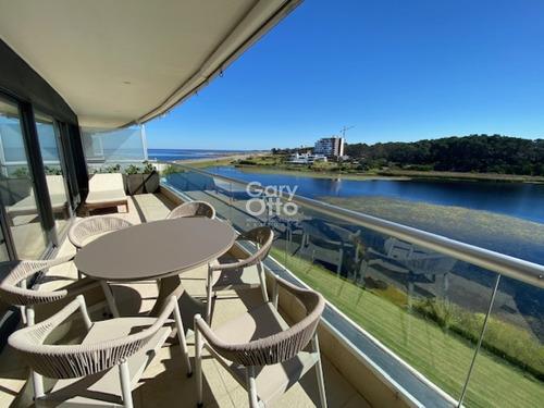 Penthouse - Con Excelente Terraza Y Vista - Consulte !!!!!- Ref: 24246