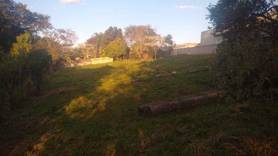 Terreno De 1180 M2 No Clube De Campo Valinhos