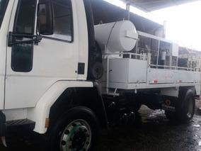 Ford Cargo 1622 Bomba De Concreto Rigoni