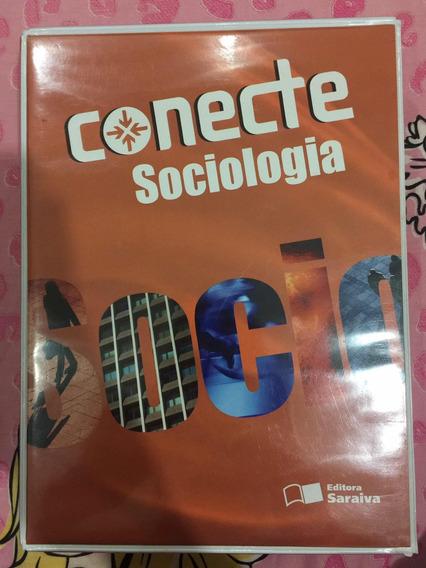 Conecte Sociologia- Volume Único
