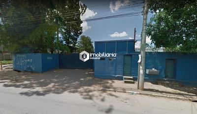 Galpao - Vila Nova Bonsucesso - Ref: Ga107 - L-ga107
