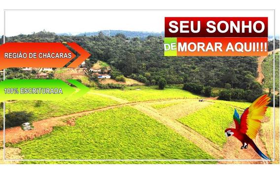 05a - Oportunidade Terreno Documentado Região De Represa