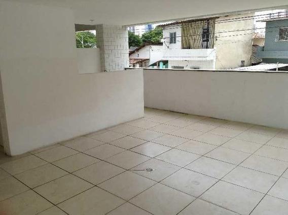 Apartamento Em Tamarineira, Recife/pe De 58m² 2 Quartos À Venda Por R$ 255.000,00 - Ap291219