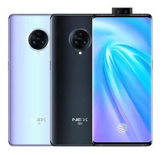 Vivo Nex 3 5g Celular Tela De 6.89 Polegadas 8 Gb + 256 Gb