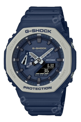Reloj Casio G-shock Youth Ga-2110et-2a