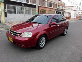 Chevrolet Optra Liited Mt 1800cc Aa