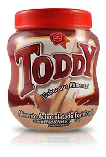 Imagen 1 de 1 de Toddy 400 Gramos  Producto Venezolano - kg a $22000