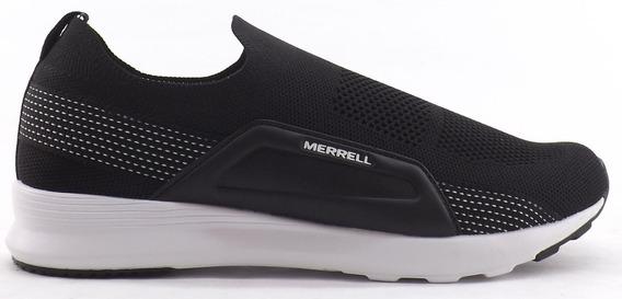 Zapatillas Merrell Darby Pancha Tela Comodas Hombre Promo