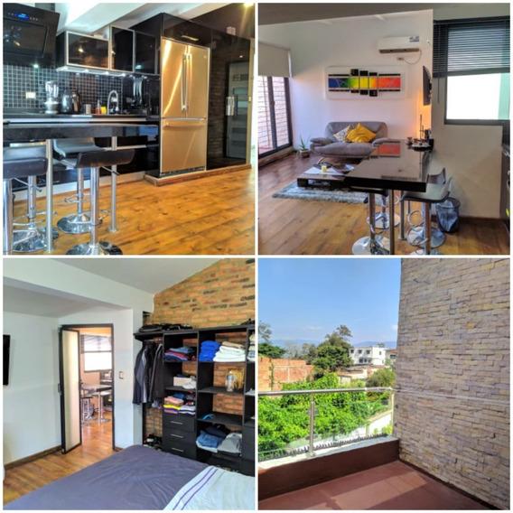 *se Vende Apartamento En Pueblo Nuevo, Conj Res San Vicent