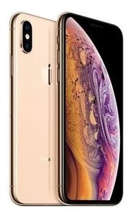 iPhone Xs 64 Gb Ios 12 Lacrado 1 Ano De Garantia Apple Nfe