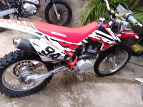 Honda 2010 Trilha