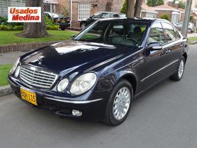 Mercedes Benz Clase E240