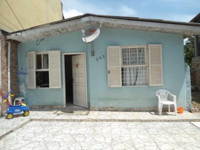 Casa - Espirito Santo - Ref: 286290 - V-mi13377