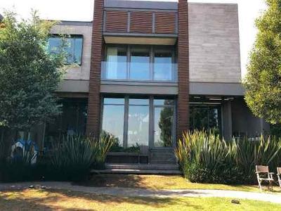 Casa En Cumbres De Santa Fe