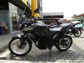 Kawasaki Versys 300