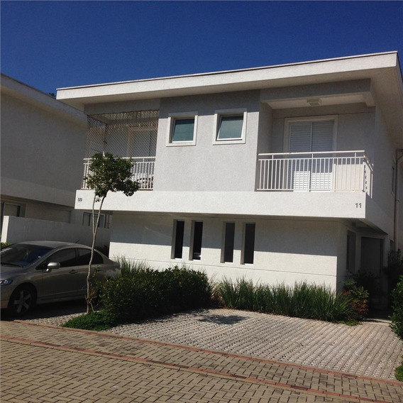 Casa Residencial À Venda, Condomínio Arvoretto, Cotia - Ca1121. - Ca1121