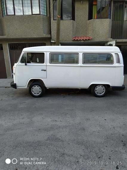 Volkswagen Combi Caravelle