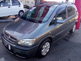 Chevrolet Zafira 2.0 Expression Flex Power Aut. 5p 2010