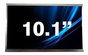 Tela 10.1 Led Netebook
