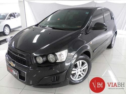 Chevrolet Sonic Hb Lt 1.6 16v