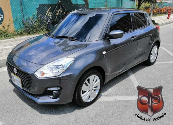 Suzuki Swift 1.2 Automático Japon