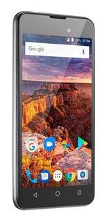 Smartphone Multilaser Ms50l 8gb 3g Grafite/preto Nb706