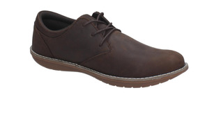 Zapato Casual Liverpool Marrón Weinbrenner