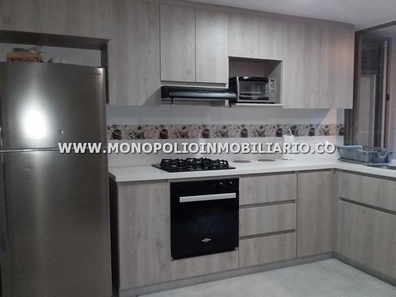 Maravilloso Apartamento Venta Sabaneta Cod: 16445