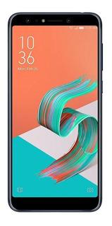 Asus ZenFone 5 Selfie Pro ZC600KL Dual SIM 128 GB Preto 4 GB RAM
