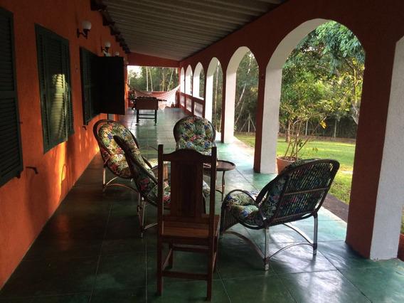 Chácara Santa Isabel 4 Dorm Aceita Financ Rechfi895033