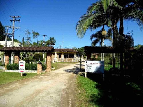 Chacara - Colonia (zona Sul) - Ref: 1820 - V-1820