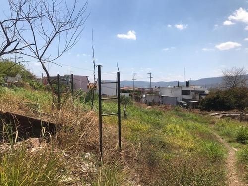 Terreno Comercial En Renta Fracc Municipal Los Laguitos