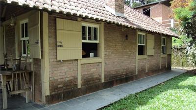 Chácara Residencial À Venda, Recanto Verde, Itapevi. - Ch0016