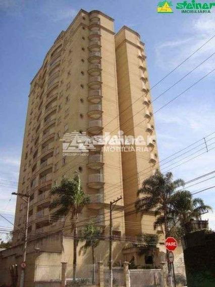 Aluguel Apartamento 3 Dormitórios Vila Lanzara Guarulhos R$ 2.500,00 - 35254a