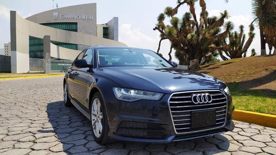 Excelente Audi A6 2017