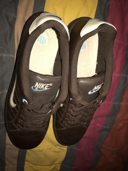 Zapatos Nike Para Damas Y Caballeros