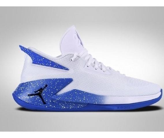 Zapatillas Basquet Nike Jordan Fly Lockdown