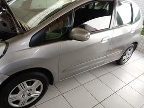 Honda Fit 1.4 Dx Flex 5p 2013