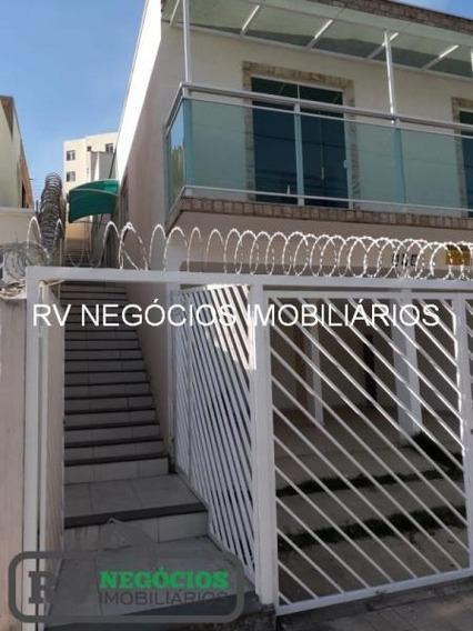 Casa Para Venda Em Juiz De Fora, Parque Independencia Ii, 2 Dormitórios, 1 Banheiro, 1 Vaga - Rv143_2-990667