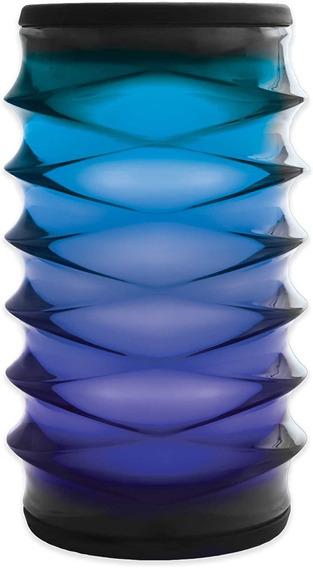 Caixa De Som Portátil Bluetooth - Ihome Rgb Led