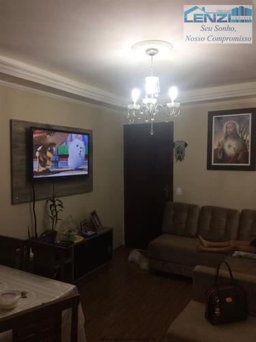 Imagem 1 de 7 de Apartamentos À Venda  Em Bragança Paulista/sp - Compre O Seu Apartamentos Aqui! - 1358907
