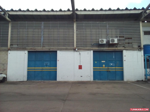 G17 Consolitex Vende Galpón Centro Mauni 04144117734