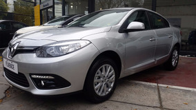 (mb) Fluence Luxe 2.0 16v 0km Financiamos Con Tasa 0% Promo