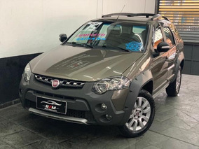 Fiat Palio Weekend Adventure 1.8 Flex Flex Manual