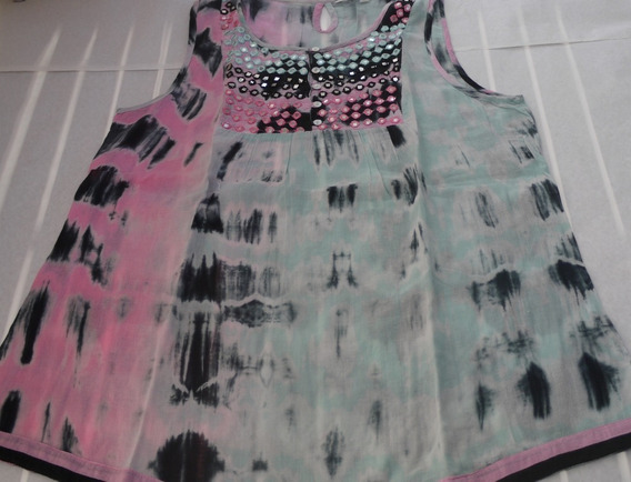 Musculosa Nucleo Talle S