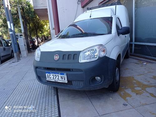 Fiat Fiorino 1.4 2018 Usado 26.000km