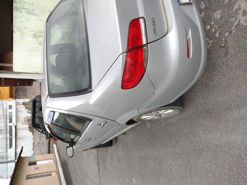 Imagem 1 de 1 de Fiat Siena 2010 1.4 Elx Flex 4p