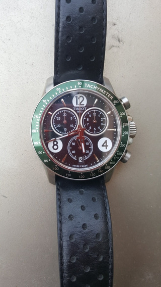 Reloj Suizo Tissot V8 Chronografo