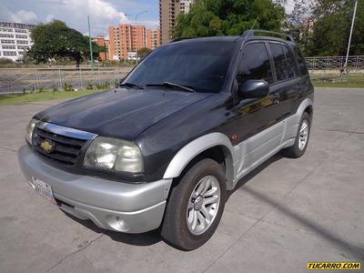 Chevrolet Grand Vitara Sincrónico